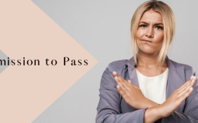 Permission to Pass